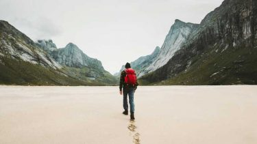「自分探しの旅」でなぜ、何もみつからないのか